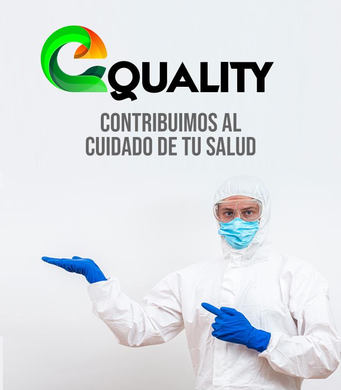 Bienvenidos - Equalitychile